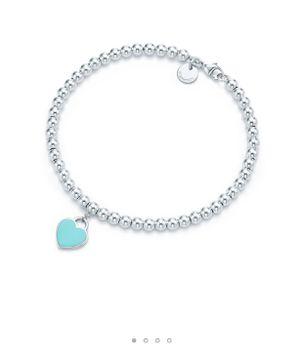 Tiffany bead bracelet for Sale in Moreno Valley, CA