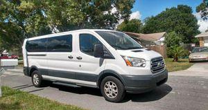 2015 Transit XLT 350 Ese Lift XLT 3D Van for Sale in Homosassa Springs, FL