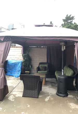 Outdoor Tent for Sale in Los Angeles, CA