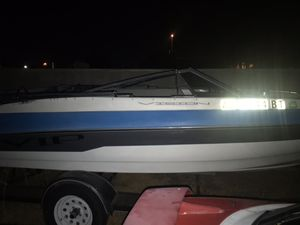 1989 vip 17' boat for Sale in Mesa, AZ