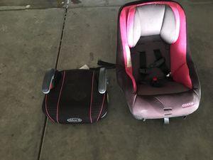 2 car seats for Sale in Las Vegas, NV