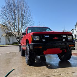 Chevy S10 blazer 4x4 for Sale in Sandy, OR