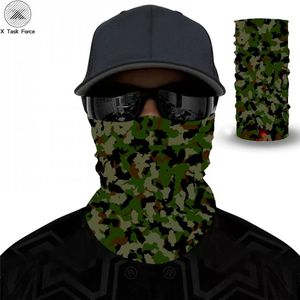 Camouflage Bandana Mask Scarf for Sale in Laveen Village, AZ