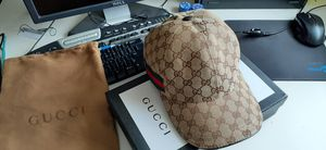 Gucci hat for Sale in UPPR MORELAND, PA