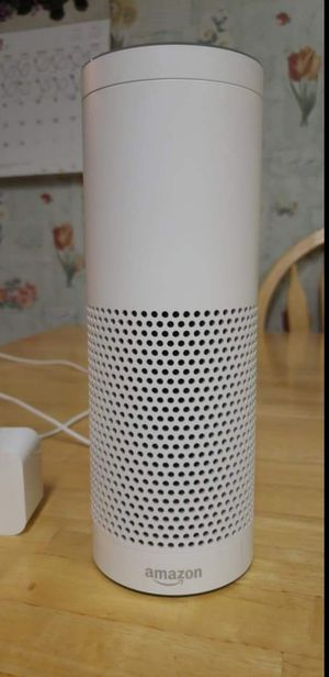 Alexa for Sale in Madison, ME