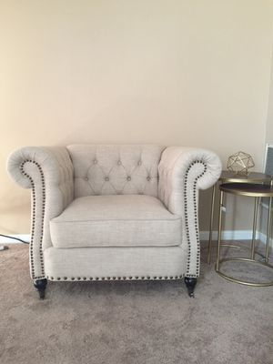 Accent chair for Sale in Bristow, VA