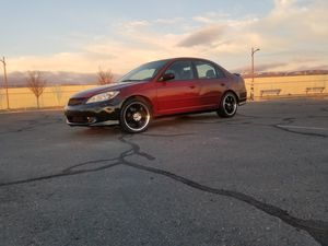 05' Honda Civic LX Special Edition for Sale in Woods Cross, UT