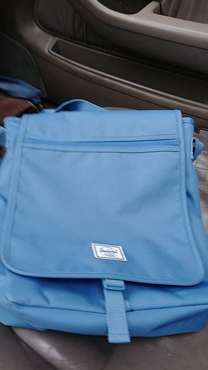 Herschel Lane messenger bag. Brand new. for Sale in Los Angeles, CA