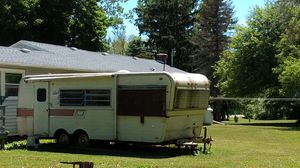 1971 Converted Food Trailer for Sale in Byron, NY
