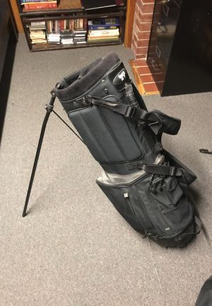 CALLAWAY Golf Bag with Back pack Straps for Sale in Chevy Chase, MD