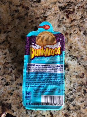 Dunkaroos for Sale in Grove City, OH