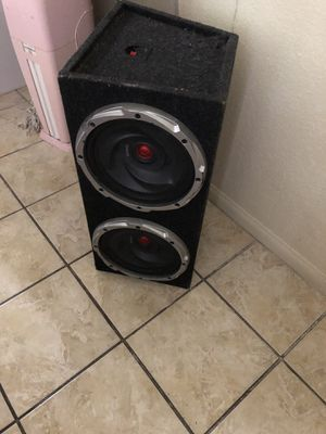 System speakers for Sale in Los Angeles, CA