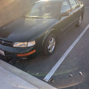 1999 Nissan Maximum for Sale in Reedley, CA