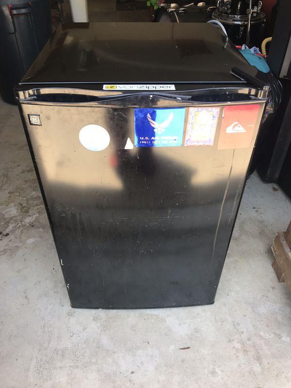 Compact Refridgerator