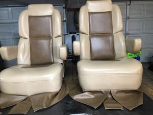 RV Captain Chairs for Sale in Riverside, CA