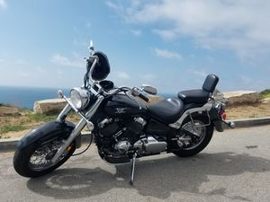 Yamaha Vstar 650cc Motorcycle 2006 for Sale in Redondo Beach, CA