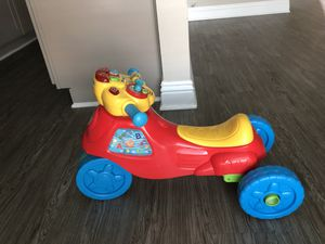Motorcycle for toddlers for Sale in West Covina, CA