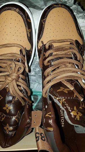 Air Jordan 1s Retro men size 7 for Sale in Summerville, SC
