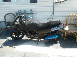 Kawasaki ninja 250ex for Sale in Vineland, NJ