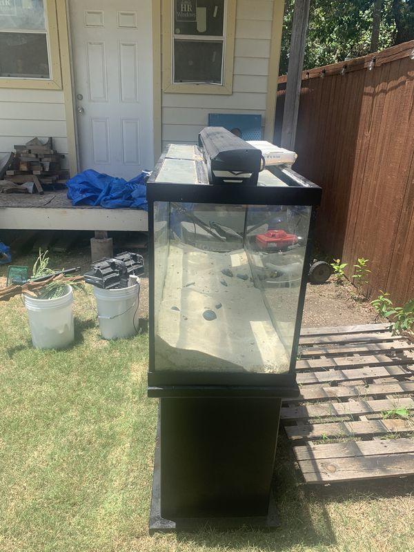 90g fish tank