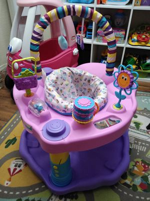 Exersaucer for Sale in Avondale, AZ