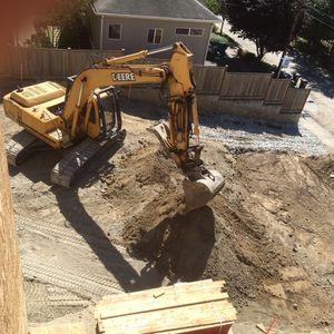 John Deere 200 LC Excavator for Sale in Longbranch, WA
