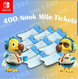 Nook Miles Tickets for Sale in Parma, OH