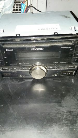 Kenworth bluetooth head unit DPX501BT for Sale in Lock Haven, PA