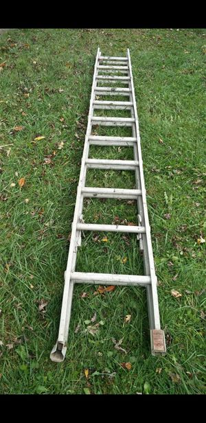 Extension ladder 24 ' for Sale in Niles, IL