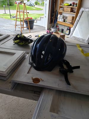 Bike helmets for Sale in Galloway, OH
