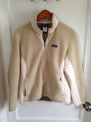 PATAGONIA Women's Synchilla Jacket, Large for Sale in Nashville, TN