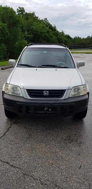 1999 Honda CR-V Forsale for Sale in Kissimmee, FL