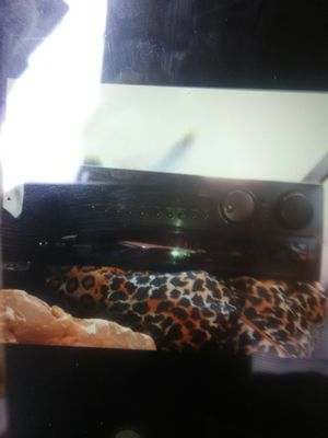 Pioneer Audio/Video Stereo Receiver for sale! 100$ obo for Sale in Phoenix, AZ