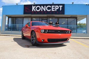 2019 Dodge Challenger for Sale in Houston, TX
