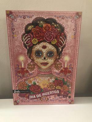 Barbie SIGNATURE DIA DE MUERTOS for Sale in River Forest, IL