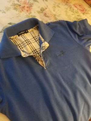 Burberry Polo Shirts for Sale in Santa Ana, CA