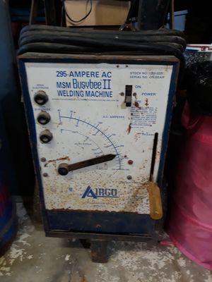 Arc welder for Sale in Oceanside, CA