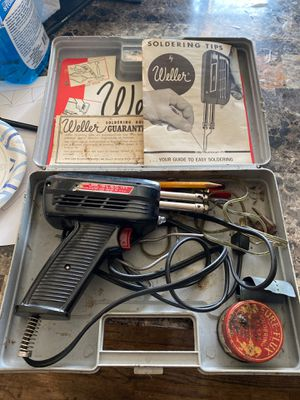 Seller soldering iron for Sale in Queens, NY