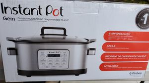Instant Pot for Sale in Baldwin Park, CA