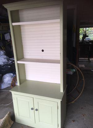 Wall unit storage for Sale in Mattapoisett, MA