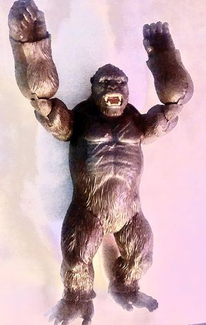 KING KONG ACTION FIGURE‼️ for Sale in Seattle, WA