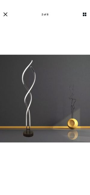 LED floor lamps brand new for Sale in El Cajon, CA