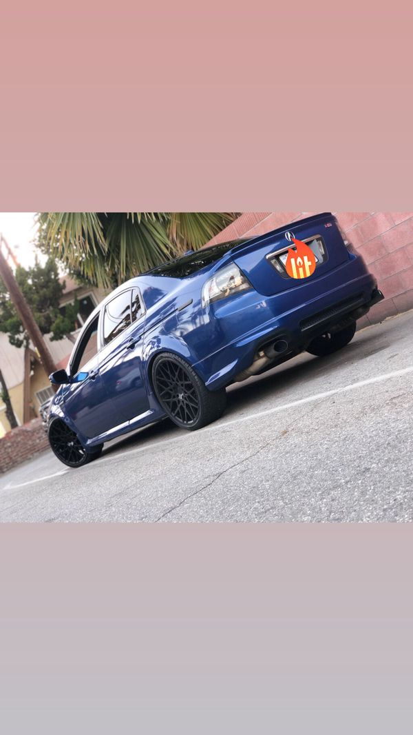 Acura type S