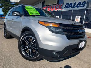 2013 Ford Explorer for Sale in Woodburn, OR