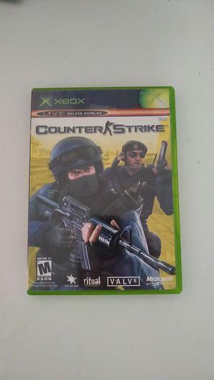 Counter-Strike for Sale in Edgewood, WA