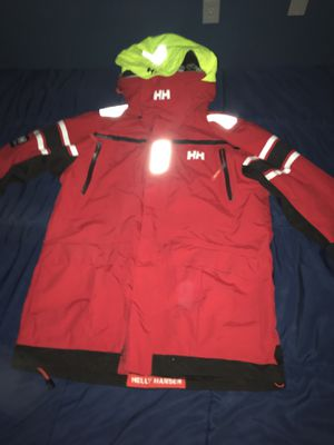 Helly Hanson XL jacket for Sale in Silver Spring, MD