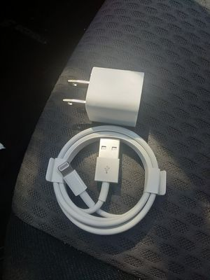 iPhone Charger for Sale in Falls Church, VA