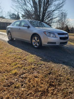 2009 Chevy Malibu LT for Sale in Duncannon, PA