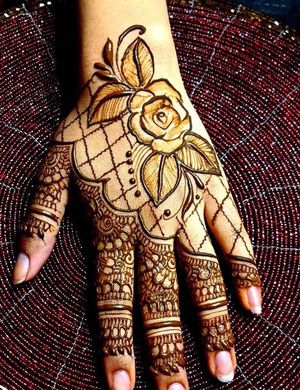Henna tattoo for Sale in Scottsdale, AZ