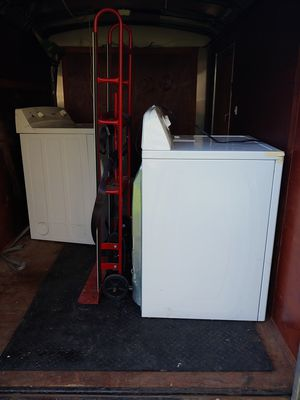 Washers and dryers for Sale in Cleveland, OH